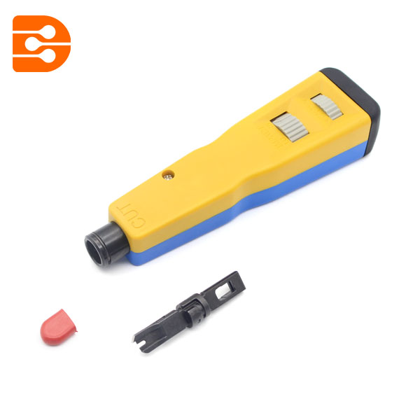110 IDC Punch Down Tool