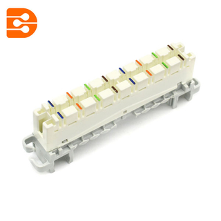 KRONE HIGHBAND 8-Pair Disconnection Module