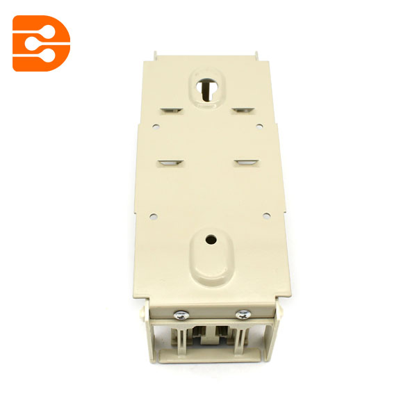 50-Pair IBDN & NORDX & NORTE BIX QCBIX1A Distribution Connector