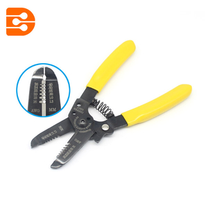 16-26 AWG Copper Wire Stripper