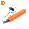 Adjustable Impact Punch Down Tool for IDC Terminals
