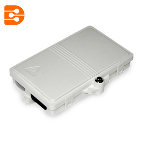 2 Cores Fiber Optic Distribution Box