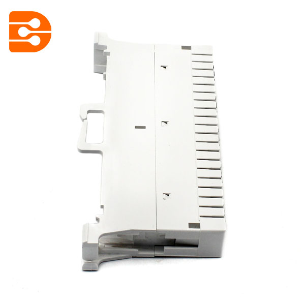 10-Pair QDF-E Termination Magazine