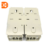 100-Pair IBDN & NORDX & NORTE BIX QCBIX1A Distribution Connector