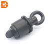 Expanding Duct Plug for HDPE Silicon Duct