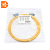Duplex LC/UPC to LC/UPC SM Uniboot Fiber Optic Patch Cord