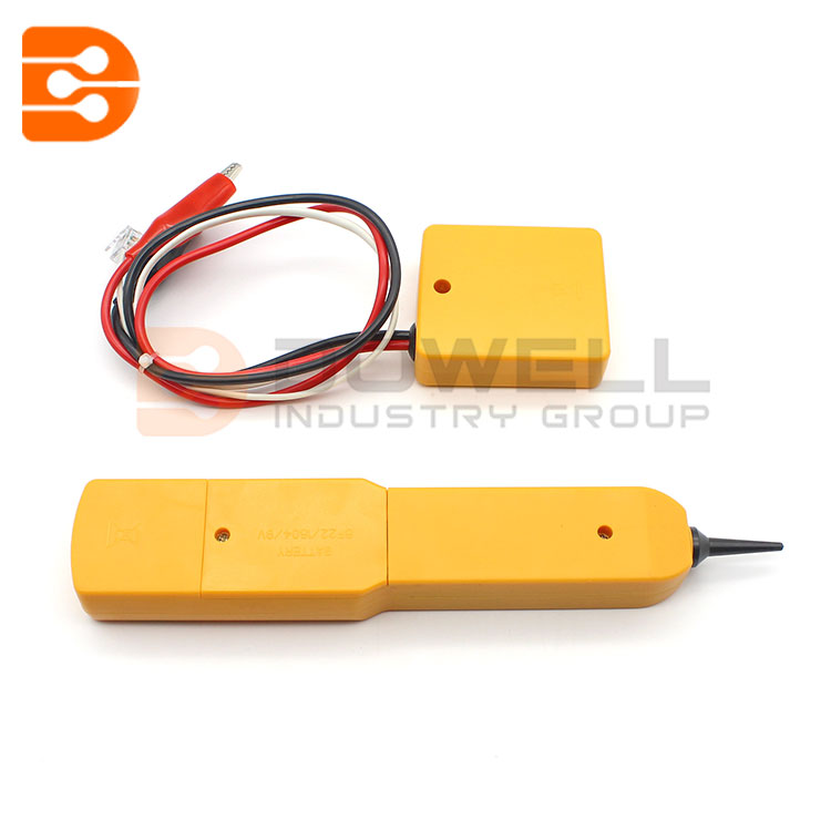 RJ11 Strong Signal Wire Trace Underground Telephone Line Detector