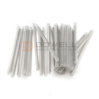 DW-1037 Transparent Optic Fiber Splice Protection Sleeves