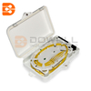 DW-1205 6 Core Fiber Optic Termination Box With Module Splitter For FTTH Access Network