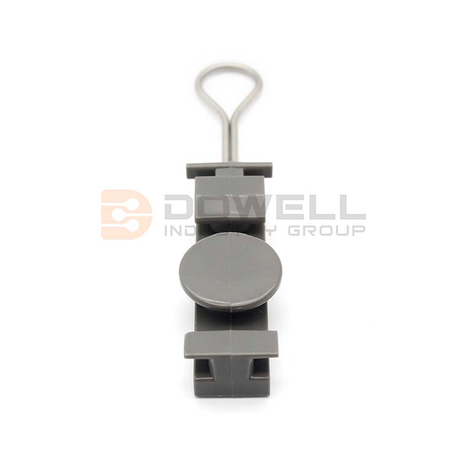 DW-1049 Trade Assured High Strength Cable Plastic Plastic Drop Wire Clamp