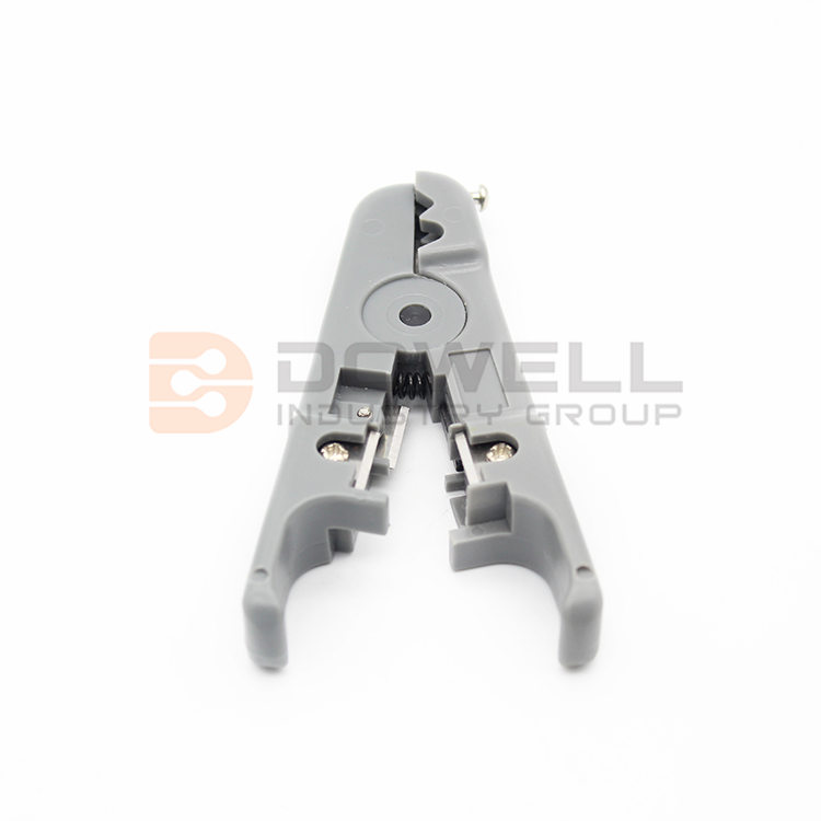 Manual Wire Stripper Multi Tool For round & flat cable