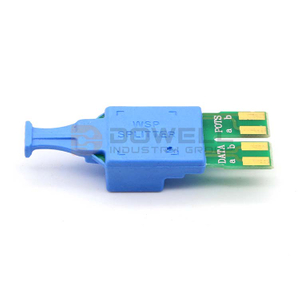 DW-147 Wholesale ADSL Mdf Adsl Splitter Filter