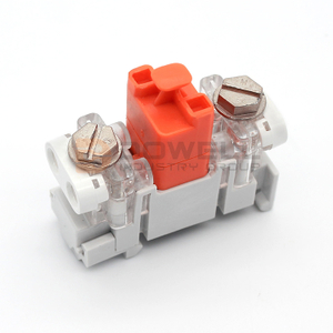 DW-5029 5 Point Protection Plug 1 Pair VX Subscriber Terminal Block