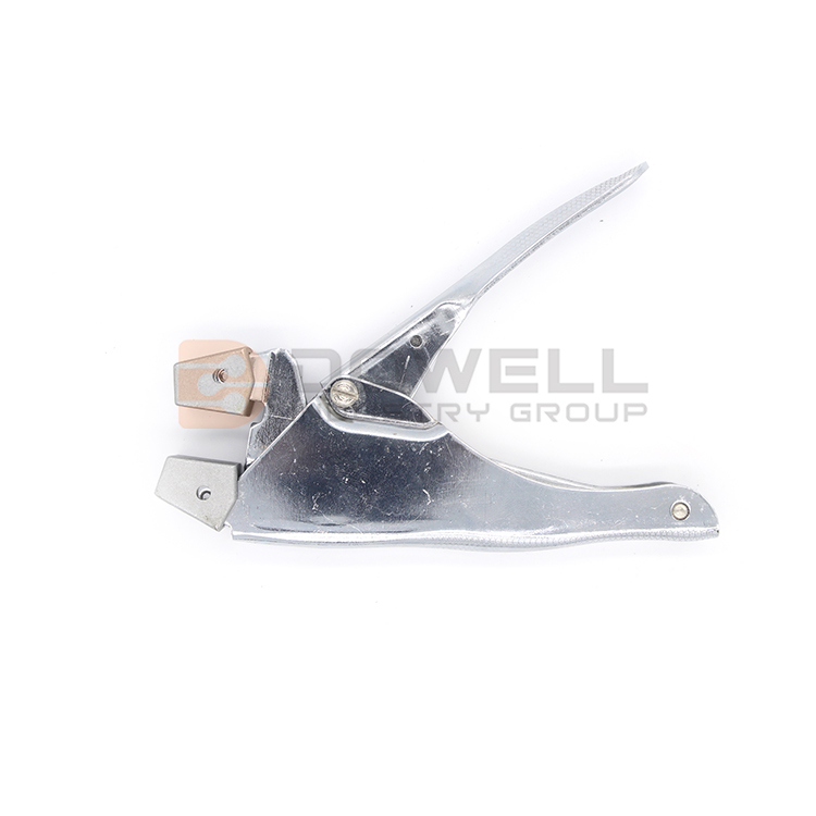 DW-8028 High Quality Steel Professional Connector Crimping Tool