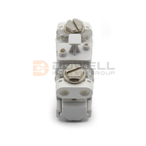 DW-5027 PC Housing Drop Wire Conector VX Module Without Protection
