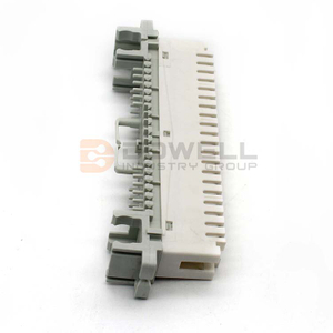 DW-6089 1 121-02 Excellent Eco-Friendly PBT Or ABS Krone Lsa-Plus Disconnection Module