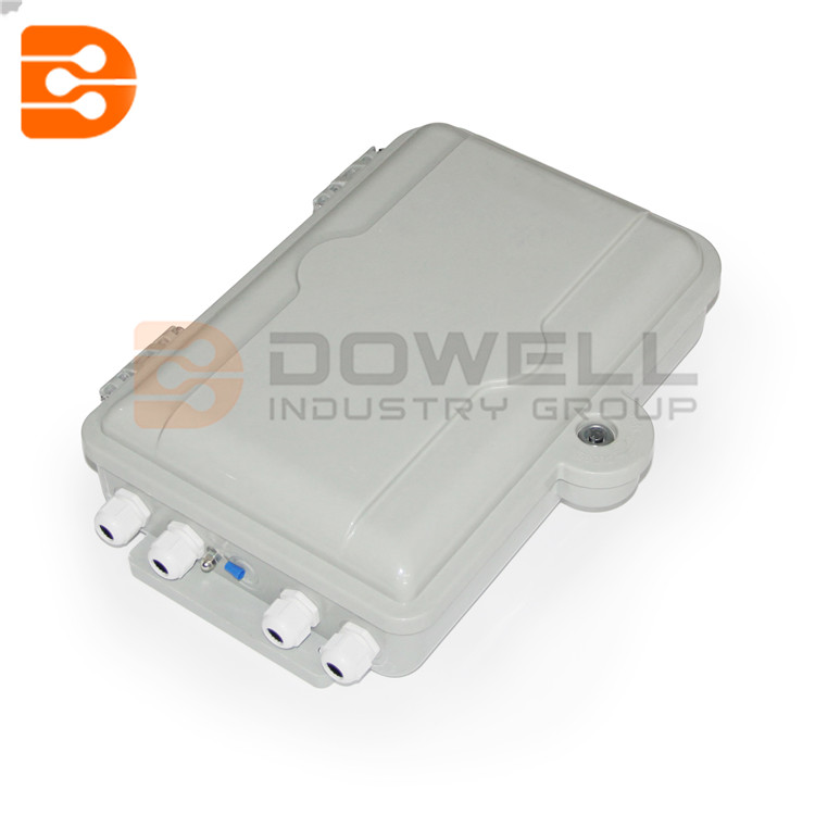 DW-1215 16 Core Outdoor Fiber Optic Network Distribution Box