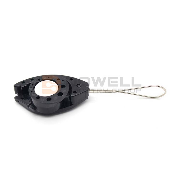 DW-1074 Excellent Waterproof Stainless Steel Durable Hot Sale Drop Wire Clamp