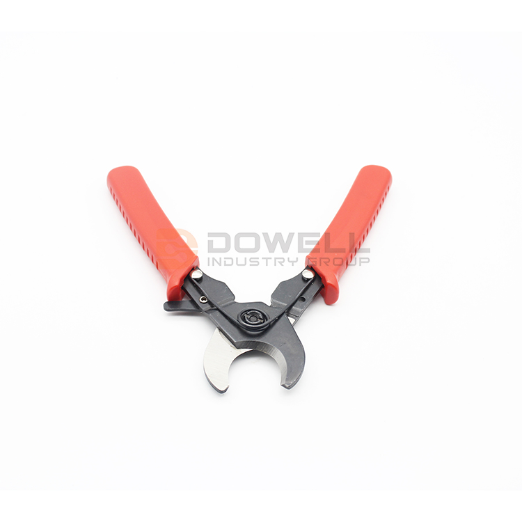 DW-8033 Multi-Conductor Stripping Hand Tools Cable Electricians Pliers