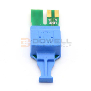 DW-147 Great Quality SGS Approved Adsl Vdsl Indoor Pots Splitter