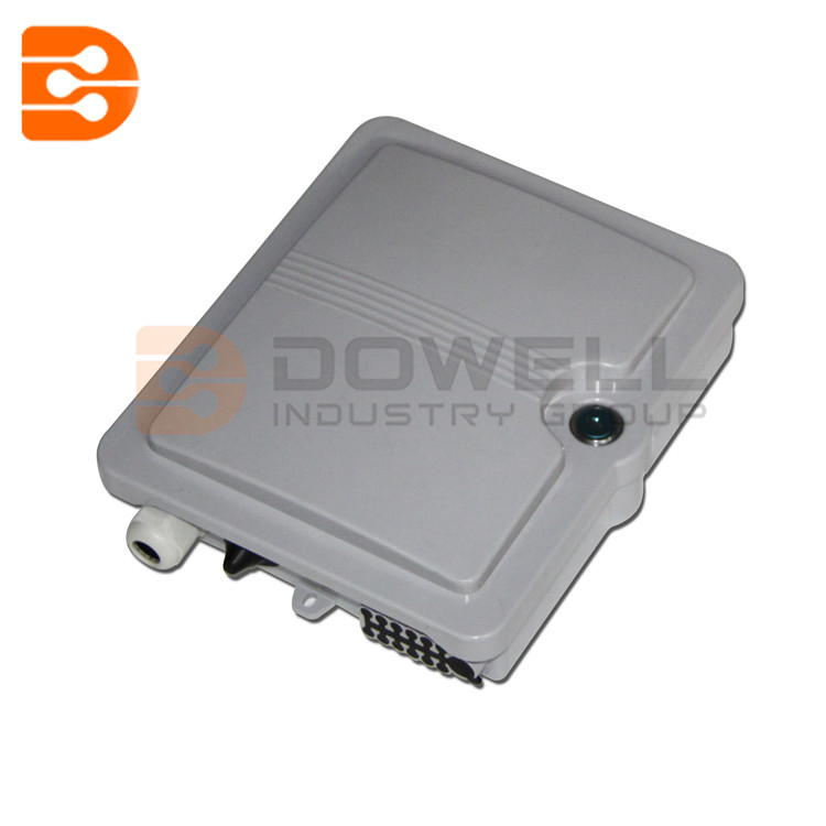 DW-1209 12 Core Fiber Optic Distribution Box (Termination Box)