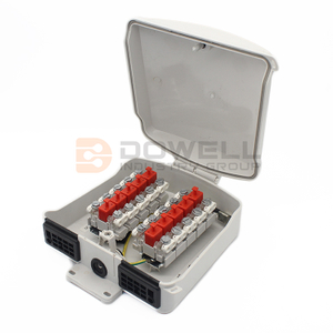 DW-3031 10 Pair Terminal Box For Stb Module