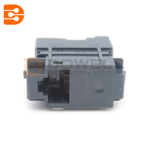 CAT6 Keystone Connector