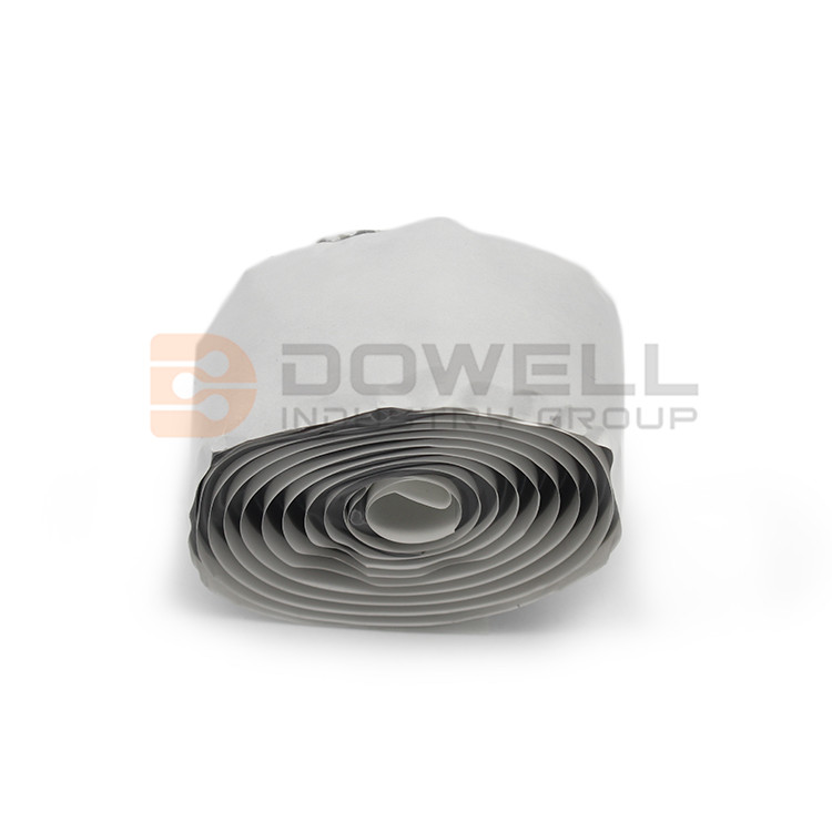 DW-2900R Double Sided Insulation Construction Roofing Seal Mastic Butyl Tape
