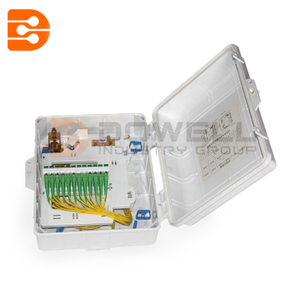DW-1217 24 Cores Fiber Optical Terminal Distribution Box FDB Box